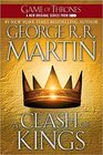 A Clash of Kings (A Song of Ice and Fire, Bk 2)