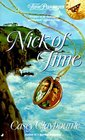 Nick of Time (Time Passages Romance)