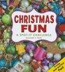 Christmas Fun: A Spot-It Challenge (A+ Books)