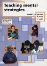Teaching Mental Strategies Years 3  4