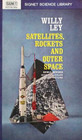 Satellites Rockets and Outer Space