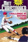 Challenge at Second Base
