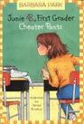 Cheater Pants (Junie B., First Grader, Bk 4)