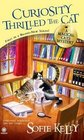 Curiosity Thrilled the Cat (Magical Cats, Bk 1)