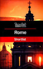 Time Out Rome Shortlist Travel Guide