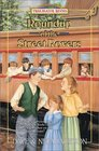 Roundup of the Street Rovers: Charles Loring Brace (Trailblazer, Bk 36)