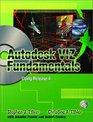 Autodesk VIZ Fundamentals Using Release 4