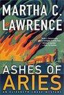 Ashes of Aries (Elizabeth Chase, Bk 5)