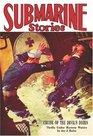 Pulp Classics Submarine Stories Magazine