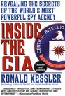 Inside the CIA Revealing the Secrets of the World's Most Powerful Spy Agency