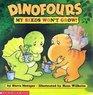 Dinofours  My Seeds Won't Grow