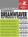 Macromedia Dreamweaver MX 2004 for Windows and Macintosh : Visual QuickStart Guide