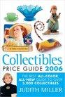 Collectibles Price Guide 2006 (Collectibles Price Guide)