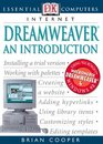 DreamWeaver An Introduction