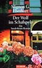 Der Wolf im Schafspelz Ein Sarah- Keate- Roman
