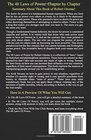 The 48 Laws of Power:: Robert Greene --- Chapter by Chapter Summary (The 48 Laws Of Power: A Chapter by Chapter Summary)