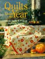 Quilts Around the Year Classic Quilts and Projects for Every Season