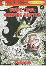 Hubie Cool Vampire Hunter