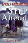One Step Ahead The Unused Keys to Success