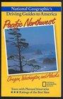 Pacific Northwest  Oregon Washington and Alaska