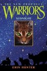 Midnight (Warriors; The New Prophecy, Bk 1)