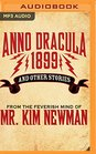 Anno Dracula 1899 And Other Stories