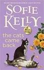 The Cats Came Back (Magical Cats, Bk 10)