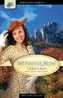 Mountaineer Dreams Mountains Stand Strong / A Bride Idea / Seneca Shadows