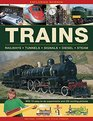 Exploring Science Trains With 10 Easy-To-Do Experiments And 230 Exciting Pictures