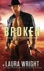 Broken (Cavanaugh Brothers, Bk 2)