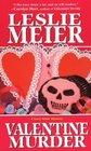 Valentine Murder (Lucy Stone, Bk 5)