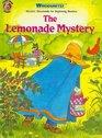 The Lemonade Mystery