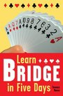 Learn Bridge in Five Days
