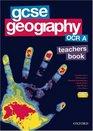 GCSE Geography for OCR A Teacher's Handbook