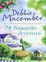 74 Seaside Avenue (Cedar Cove, Bk 7) (Audio CD) (Unabridged)