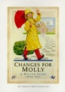 Changes for Molly: A Winter Story (American Girls: Molly, Bk 6)