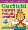 Garfield Throws His Weight Around His 33rd Book