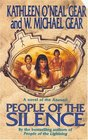 People of the Silence (First North Americans, Bk 8)