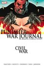 Civil War Punisher War Journal