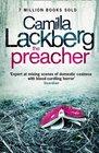 The Preacher (Patrik Hedstrom, Bk 2)