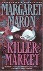 Killer Market (Judge Deborah Knott, Bk 5)