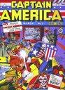 Marvel Masterworks Golden Age Captain America 1