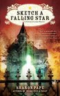 Sketch a Falling Star (Portrait of Crime, Bk 3)