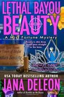 Lethal Bayou Beauty (Miss Fortune, Bk 2)