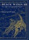 Black Wings III  New Tales of Lovecraftian Horror