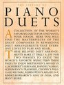 Library of Piano Duets (Library of)