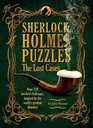 Sherlock Holmes Puzzles The Lost Cases