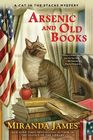 Arsenic and Old Books (Cat in the Stacks, Bk 6)