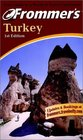 Frommer's Turkey