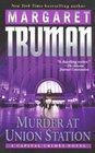 Murder at Union Station (Capital Crimes, Bk 20)